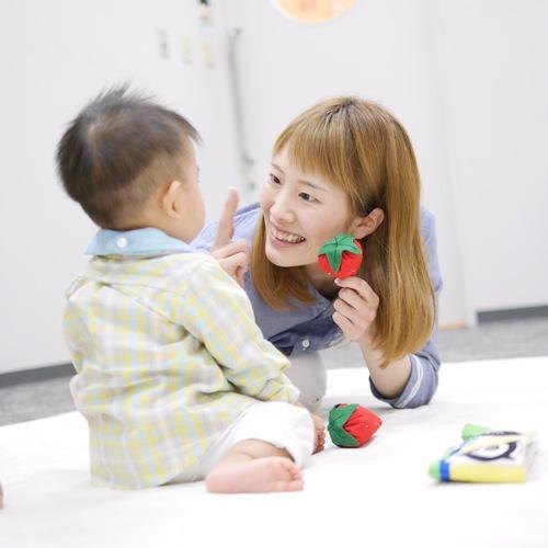 北九州・八幡撮影付きファーストサイン体験レッスン@子どもの館