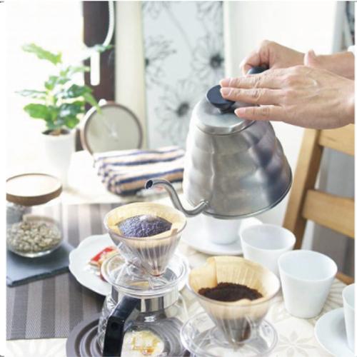 身近な手焙煎♪『世界のコーヒーの飲み比べ』