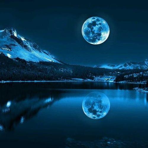 新月・満月のアチューンメントのご予約