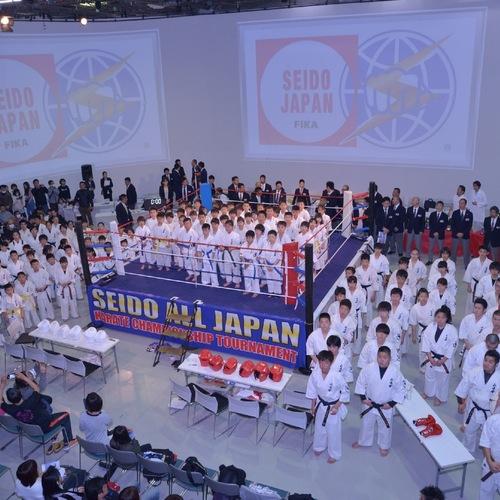 🗼全日本選手クラス(期間限定クラス)@岸和田本部