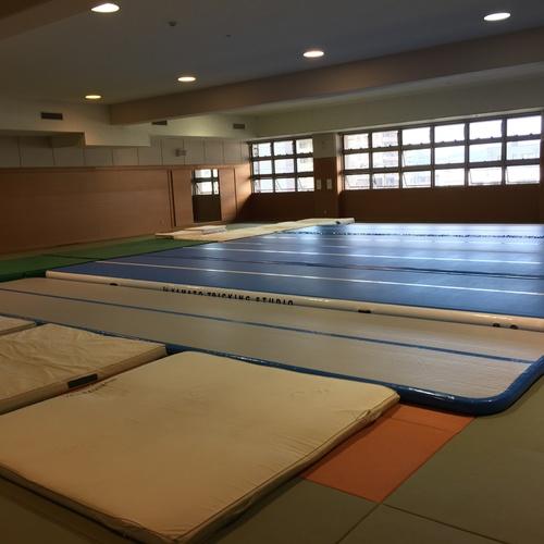 60分フリークラス『東町スポーツセンター第1武道場』