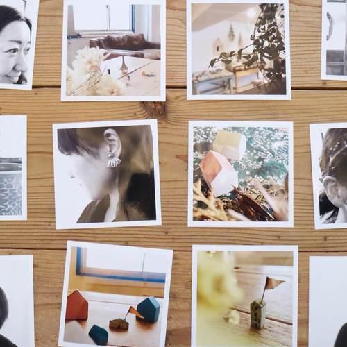 【表現の学校「たのしいカメラ学校 ♡ かんたんiPhone講座」3月26日(月)講師:矢島直美】