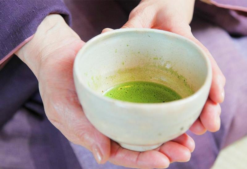 茶道体験 1時間(着付けなし)