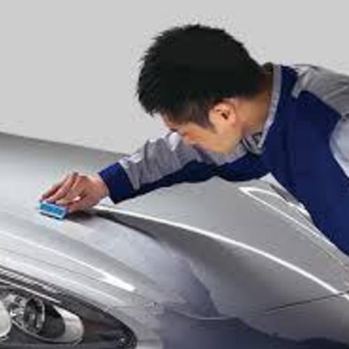 愛車を綺麗にする Car Wash SERVICE