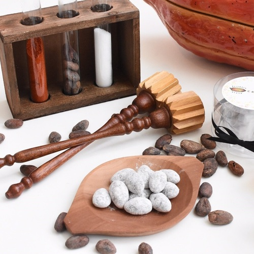 【cacao lab.夏休み企画】わくわくカカオラボ2days(子供コース)