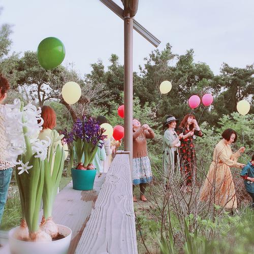 【6/16開催】愛のcandle瞑想〜黄昏時の紫陽花と〜