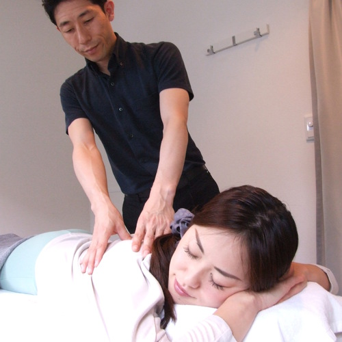 整体Relaxation salon UNWIND(アンワインド)