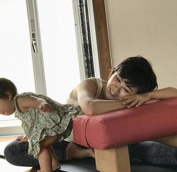 【プライベート】産後ママを癒すヨガお問い合わせ下さい