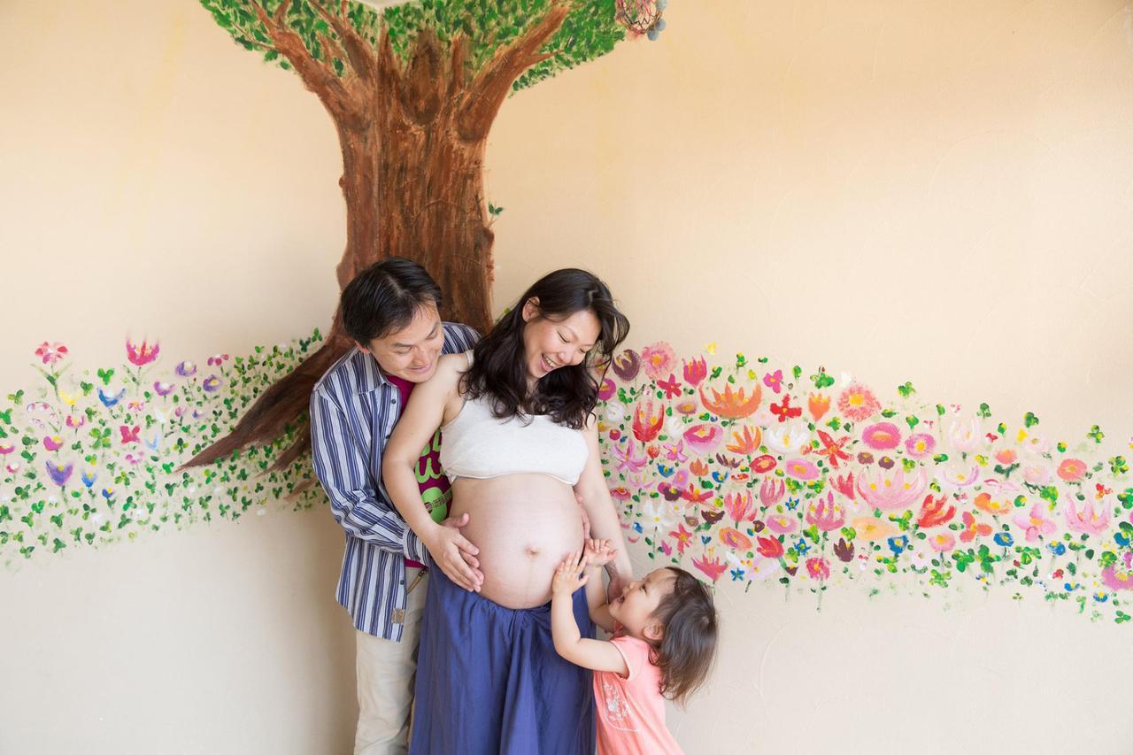 7/9  助産師なみさんの出産準備クラス