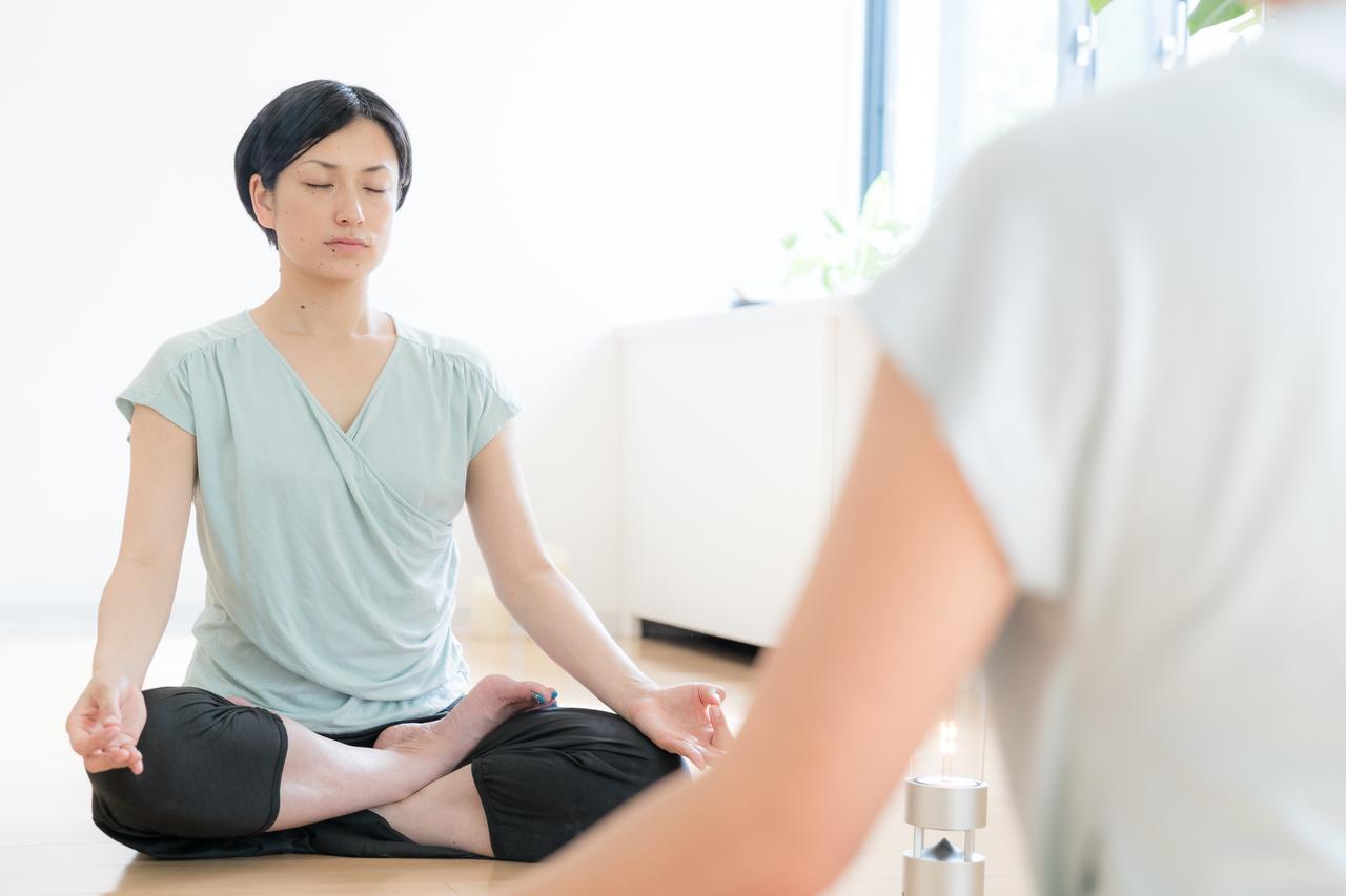 10月 nobuestyle yoga theory lesson