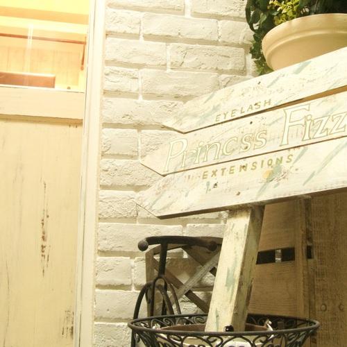 Princess Fizz(プリンセスフィズ)池袋店