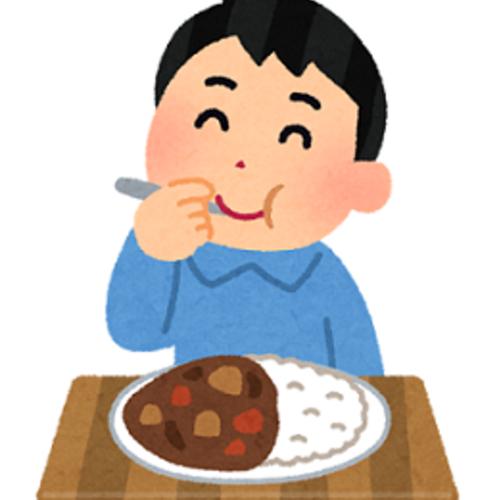 7月30日(日) 給食体験(カレーライス)