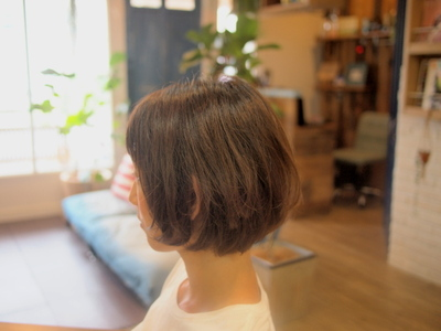 Hair room ELEGO / WEB予約受付中