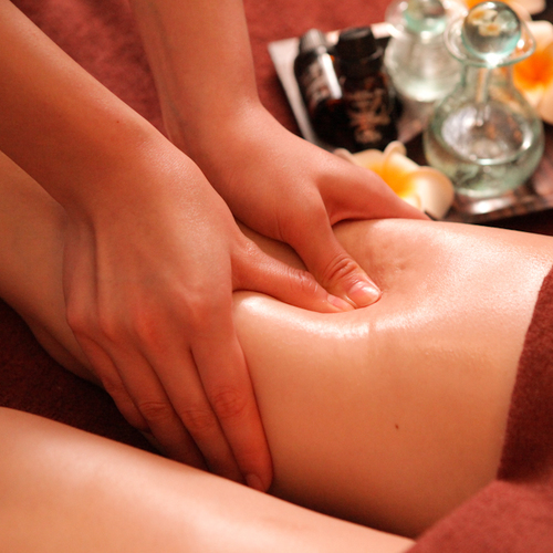 Relaxation massage Hoshishu (Shima Hoshino)