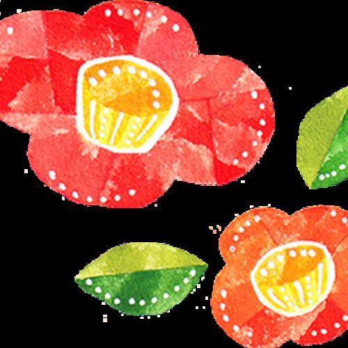 【コラボ】花スピ旬の花を使って五感を開くお茶会~椿編 @エナジーリーフ