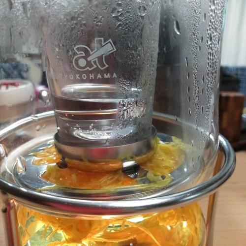 【コラボ】花スピ9/19菊の花水を使ったスピ体験 @エナジーリーフ