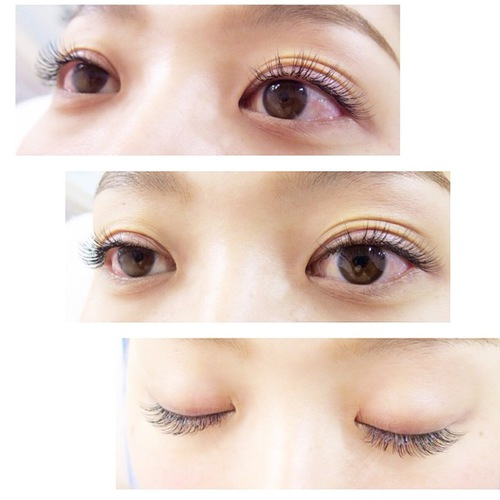 SALON eyelash