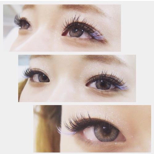 SALON eyelash