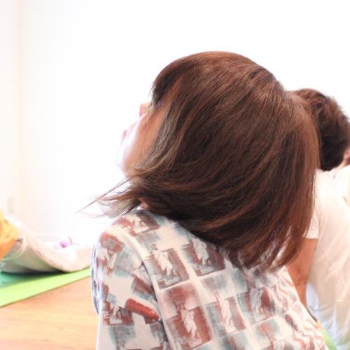 ナラヨガ・アーサナ(体操)教室