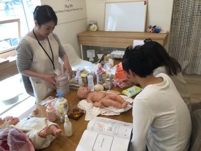 【特別クラス】~育児物品の準備編~