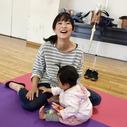 4/19(木) ベビーサイン体験 @ 西東京・田無教室