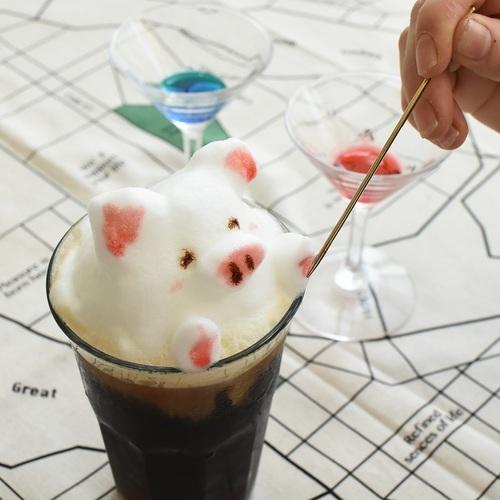 【TCK】親子で楽しく自由研究!~3Dラテアートに挑戦しよう~(※保護者1名、お子様1名)