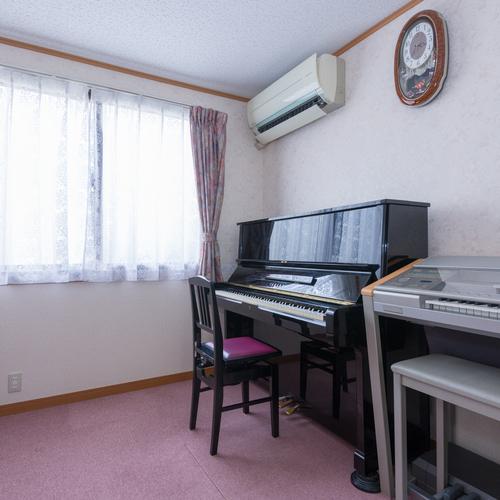 スタジオ3「2階」