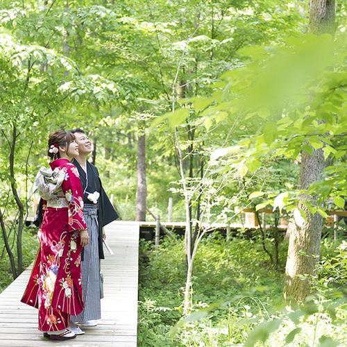 【6月】親子で自然な撮影が体験できる!『出張撮影』☆