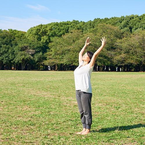 【12/16(土)&12/22(金)限定】2017年浄化の太陽礼拝と瞑想