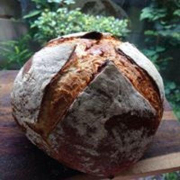 お鍋でパンを焼こう!!ポリパン®︎