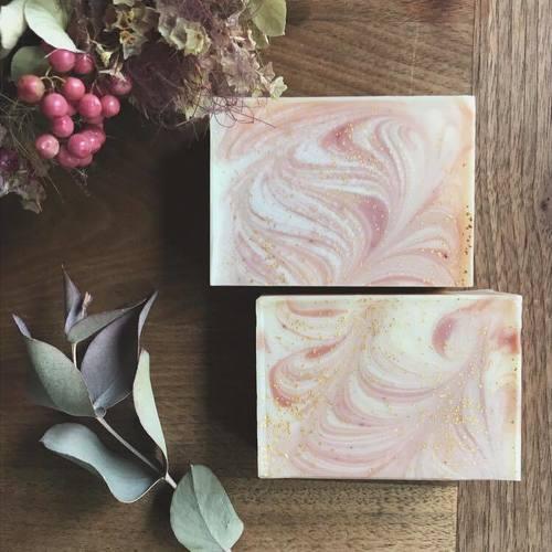 【11/19開催】大人女子のアトリエじかん Winter Soap Workshop(軽食・お土産付)