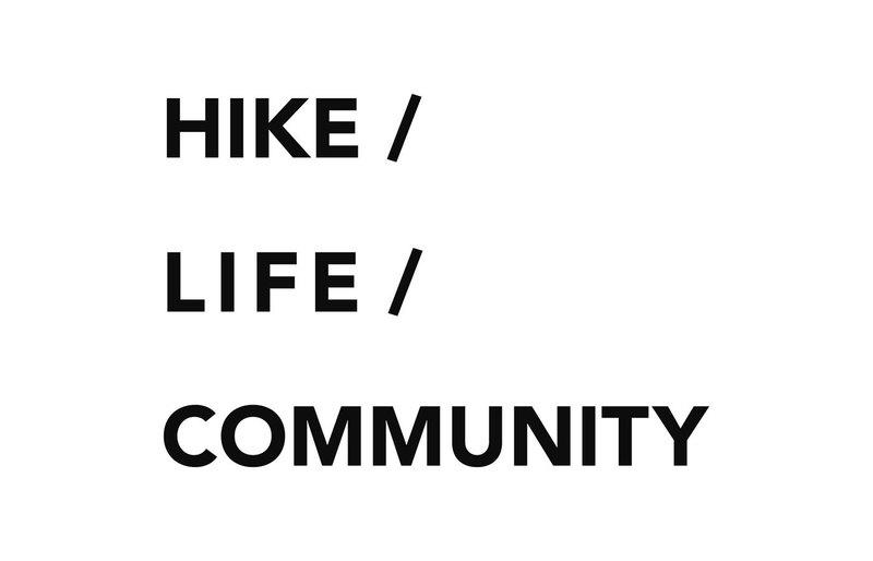 HIKE / LIFE / COMMUNITY <山形:KUGURU(TONGARI BLDG.)>