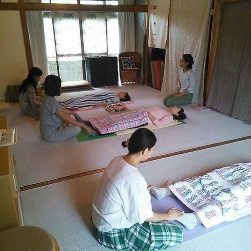 10/3(火) 10/6(金) 和の頭蓋仙骨療法2日間ベーシックセミナーin横浜