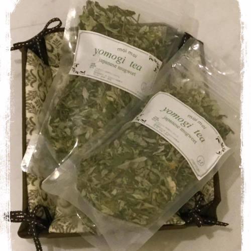 艾草和草藥蒸汽身體Moamowa