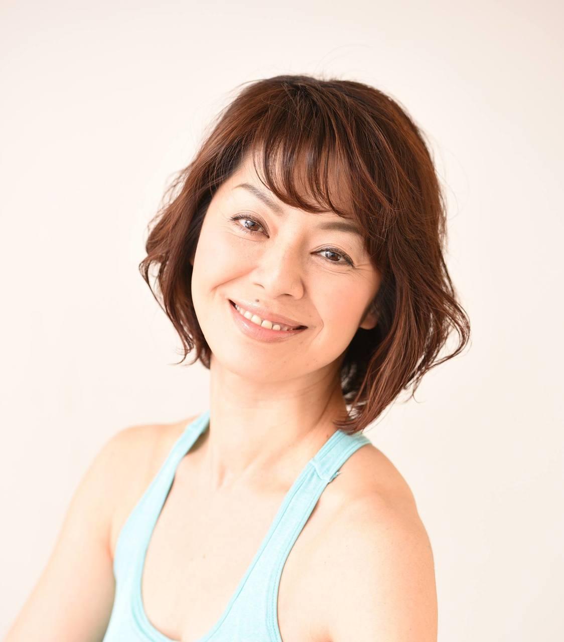 2017・8/13・sun 「表現力~エモーショナル トレーニング 」 水井博子