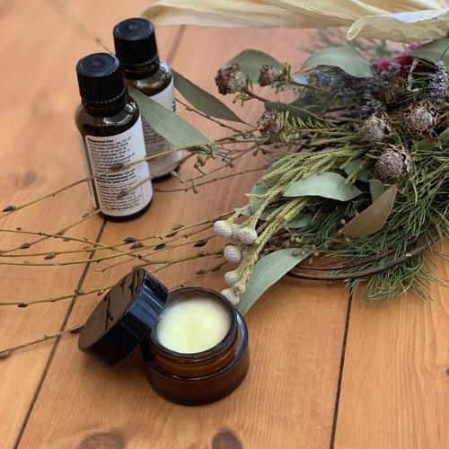 【1周年WS】女子力UP♪ アロマで練香水作り