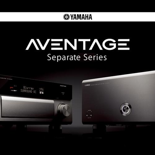 YAMAHA 最新セパレートアンプ CX-A5200/MX-A5200 視聴会