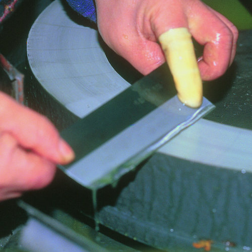 マイ包丁製作(研ぎ)体験 ※越前打刃物