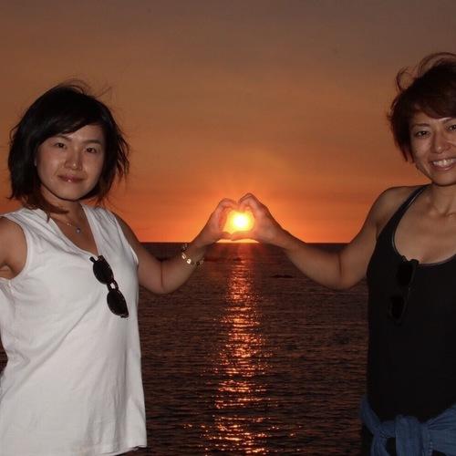 🔥108回 太陽礼拝イベント☀️ (NAMI & Shigeko)