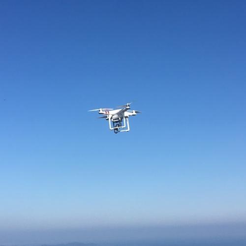 ドローンリゾート南熱海〜横浜から60分の貸切でドローンを飛ばす場所