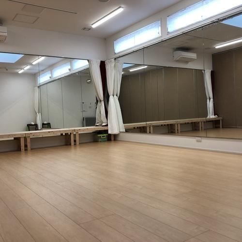 スタジオ B 利用時間9:00〜22:00