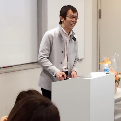 戸田充広先生 グループコンサル