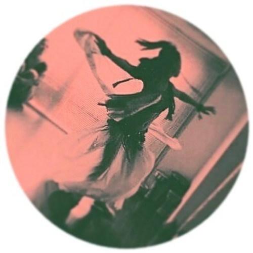 踊る瞑想クラス