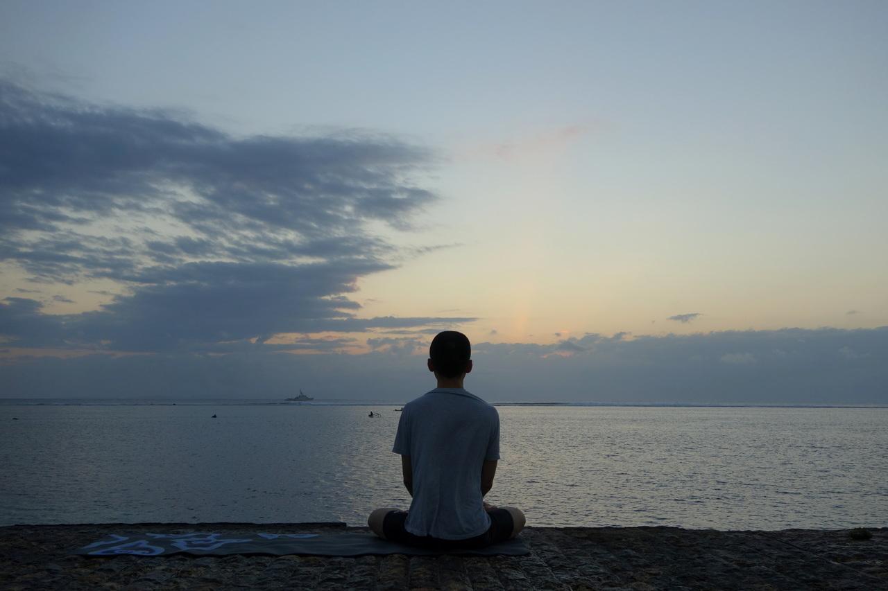 瞑想・マインドフルネスを根本的に理解する!! 一日集中講義