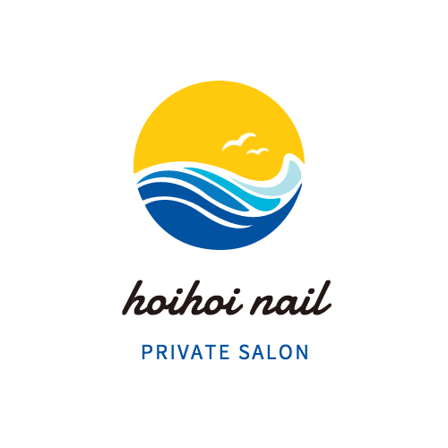 【hoihoi nail】メニュー予約
