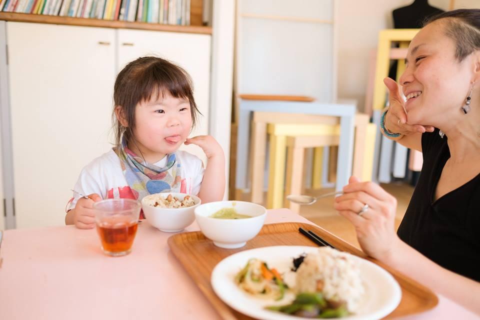 <スローな子育てお茶会>食育編「免疫力を高める食」〜陰陽調和料理から学ぼう〜 どなたでも歓迎!!