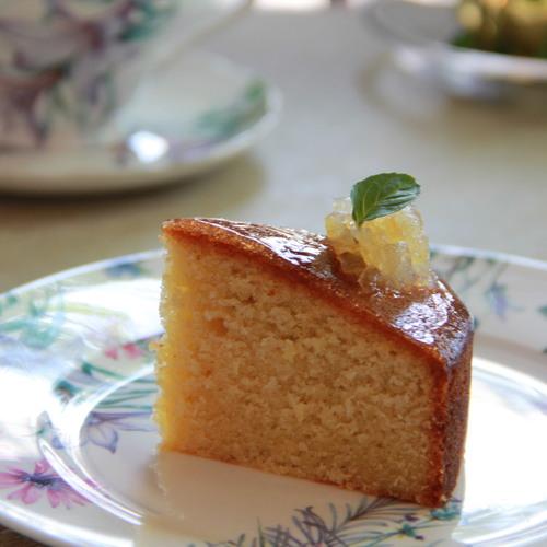【英国菓子クラスA】マデラケーキ/ブレッド&バタープディング