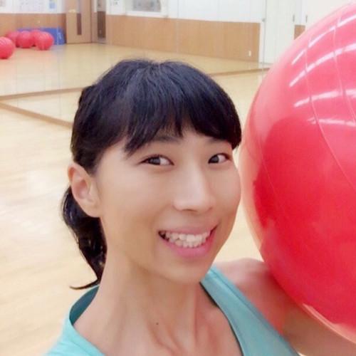 🔰👶【大阪】プチ不調解消バランスボール Lisa