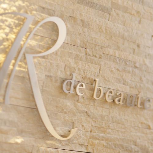 R de Beaute(アール・ド・ボーテ)