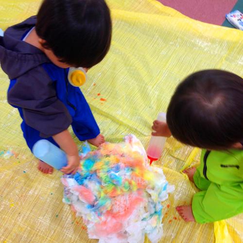 【2歳1ヶ月〜未就園児対象/3時間託児クラス】こどもリベラルアーツけんきゅうじょ(ファーベルクラス)